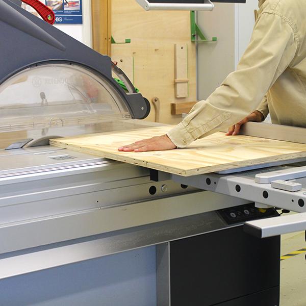 Gallery sestolegno for Taglio legno bricoman