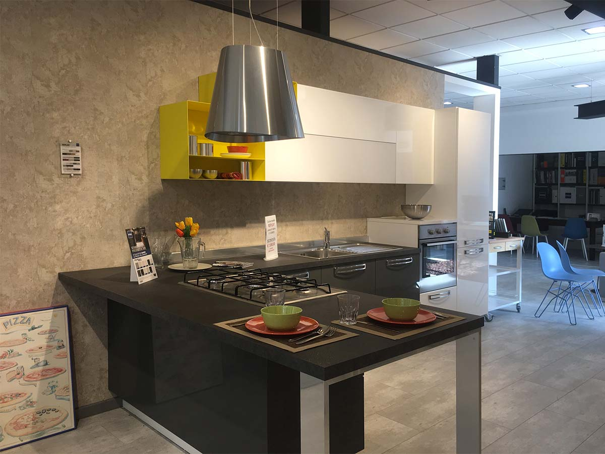 Rivenditore Cucine Stosa A Prato - Sestolegno