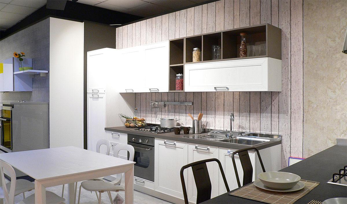 Sesto legno cucine classiche Stosa
